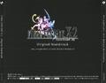 FFX-2 OST Back