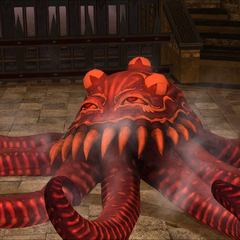 Ultros is cooked.