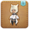 FFXIV Dress-up Y'shtola Minion Patch