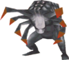 Iron Claws