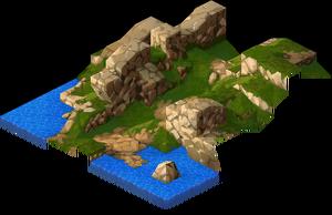 Lenalia Plateau 1