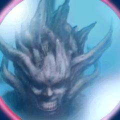 Маконоид в <i>Final Fantasy VII</i>.