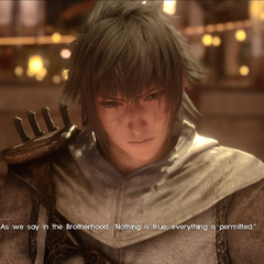 Noctis in <a href=