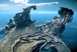 Angelgard-Island-FFXV
