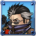 DFFNT Player Icon Auron DFFOO 001