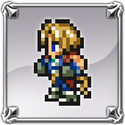 DFFNT Player Icon Zidane Tribal FFRK 001