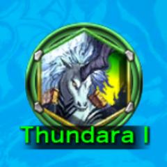 Ixion (Thundara I).