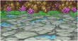 FFII Background Unknown Cave