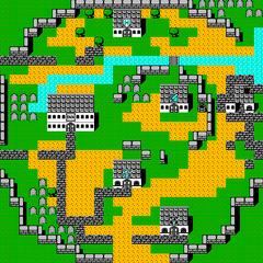 Melmond (NES).