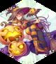 FFLTnS Pumpkin Witch
