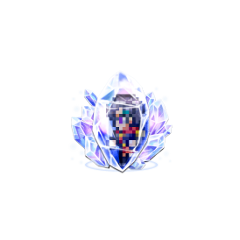 Queen's Memory Crystal III.