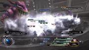 FFXIII-2 Frost Breath
