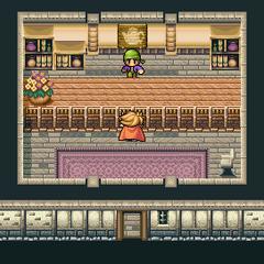 Item Shop (PSP).