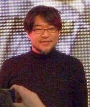 Isamu Kamikokuryo
