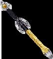 L'Empereur bâton