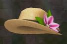 LRFFXIII Boater Hat