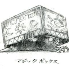Magi Box.