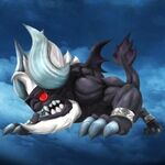 WoFF Dark Behemoth PSN