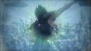 Zack in Cloud's Eye ACC