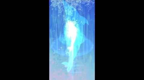 【FFRK】ティファ必殺技『ドルフィンブロウ』