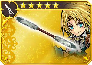 Butterfly Sword   Final Fantasy Wiki   FANDOM powered by Wikia