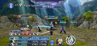 DFFOO Cloud BRV Attack