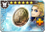 DFFOO Two-Headed Coin (VI)+