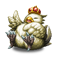 FFBE Fat Chocobo
