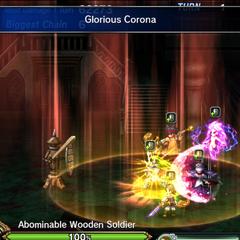 Glorious Corona (4★).