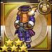 FFRK Dragoon Armor FFIII