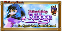 FFRK Friendship Ribbon Event