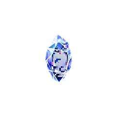 Mog's Memory Crystal.