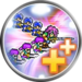 FFRK My Real Name is Sarisa Icon