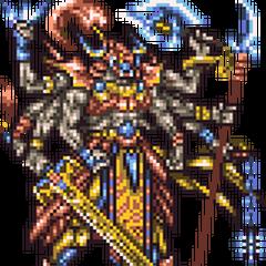 Gilgamesh (Nemesis).
