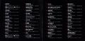 FFXIV BM OST Booklet4