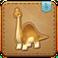 FFXIV Baby Brachiosaur Minion Patch