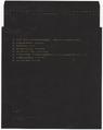 FFXV OST2 CD Disc1 Back