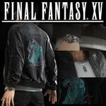 FFXV Trendy Outfit PSN