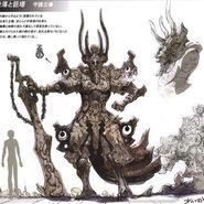 Menhirrim Concept Art