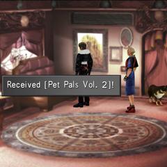 Pet Pals 2 location.