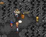 Treasure Hunter G - Small Meteo