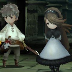 Tiz's in-game model.