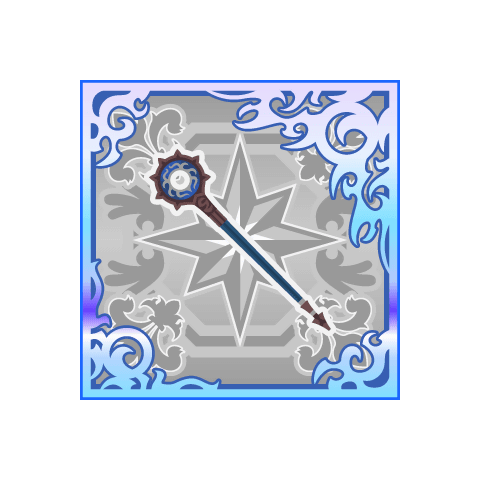 Cloud Staff (SSR).