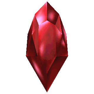 Dark Fire Crystal from <i><a href=