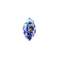 Larsa's Memory Crystal.