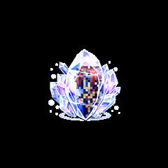 Lion's Memory Crystal III.