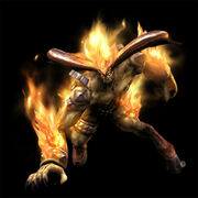 FFType-0 Ifrit