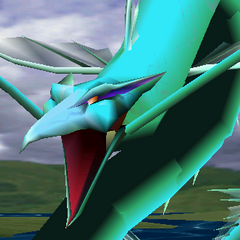 Tidal Wave in <i>Final Fantasy VII</i>.