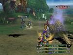 FFX-2 Blizzard
