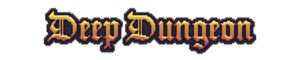 FFXIV Deep Dungeon Logo